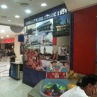 Foto tirada no(a) Burger King por Henrique N. em 2/3/2013