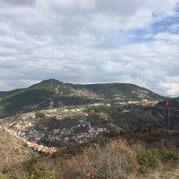 Foto tirada no(a) Göynük Bayrak Tepe por By_Cess . em 3/12/2017