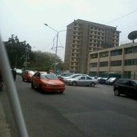 Photo taken at Pigier CI by Kassoum K. on 12/20/2012