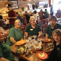 Photo taken at Pedraza's Mexican Restaurant by Judi W. on 10/20/2012