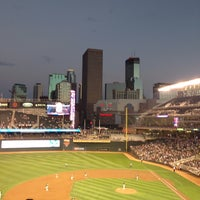 Photo taken at Target Plaza @ Target Field by Chase O. on 9/12/2013