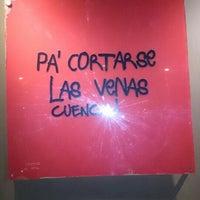 Photo taken at Pa Cortarse las Venas by George M. on 5/22/2015