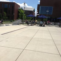 Photo taken at UConn Student Union by Jacob C. on 6/19/2013