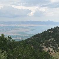 Photo taken at Çam Dağı by Süeda Nur D. on 8/6/2017