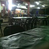 Photo taken at Medan Selera Selandar by Firdaus I. on 12/27/2012
