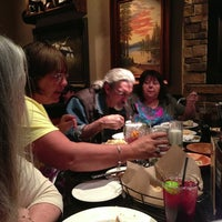 Photo taken at LongHorn Steakhouse by Dave B. on 4/7/2013