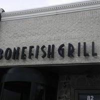 Photo taken at Bonefish Grill by Chantel W. on 11/3/2012