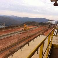 Photo taken at Projeto Vargem Grande Itabiritos by Elder M. on 9/2/2014