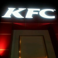 Photo taken at KFC by Carlos M. on 12/30/2012