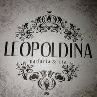 Photo taken at Padaria Leopoldina by Manu S. on 2/12/2013