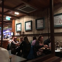 Photo taken at Little Wing Pizzeria by Syver M. on 8/1/2017