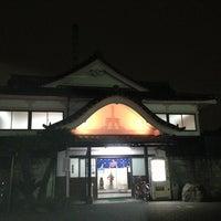 Photo taken at たつの湯 by 国木田 エ. on 12/18/2012