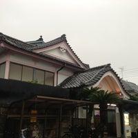 Photo taken at たつの湯 by 国木田 エ. on 5/11/2013