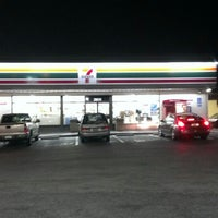 Photo taken at 7-Eleven by Eric P. on 3/25/2013