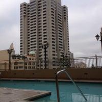 Photo prise au The Westin San Diego Gaslamp Quarter par S D. le6/25/2013