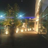 Photo taken at Estacionamiento by Paco G. on 10/6/2012