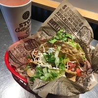 Photo taken at Chipotle Mexican Grill by Gil S. on 10/19/2017