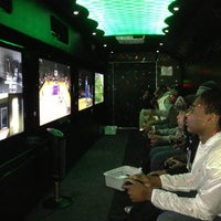 Photo taken at GameTime Mobile Entertainment by Brian B. on 12/7/2013
