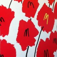 Photo taken at McDonald's by Chiara M. on 6/30/2013