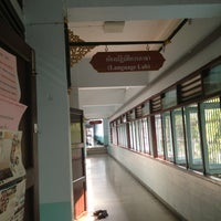 Photo taken at Language Lab by phpat💆 on 2/15/2013