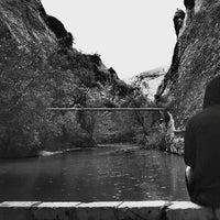 Foto tirada no(a) Kanyon por Emre M. em 8/3/2017