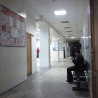 Photo taken at Лицей №131 by Илья Ч. on 12/19/2012