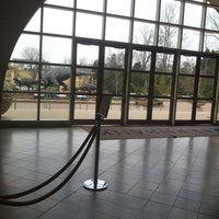 Photo taken at Fernbank Museum of Natural History by Roberto R. on 1/3/2013