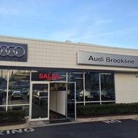 Audi Brookline Brookline Village Tips From Visitors - Audi brookline