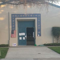 Photo taken at Hoover Elementary by Art P. on 6/4/2014