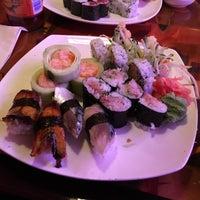 Photo taken at Ginza Sushi Inc by Qasim G. on 3/5/2016