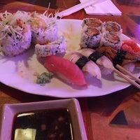 Photo taken at Ginza Sushi Inc by Qasim G. on 5/23/2015