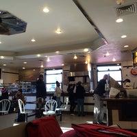 Photo taken at Original Pizza by Qasim G. on 3/15/2014