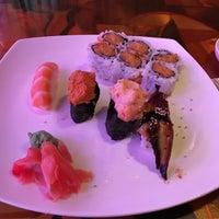 Photo taken at Ginza Sushi Inc by Qasim G. on 1/31/2016