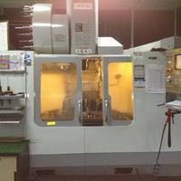 Photo taken at Godrej & Boyce Plant 7 by Sarthak G. on 12/28/2012