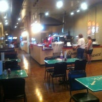 Photo taken at Papa Angelo's Pizzeria by Harry D. on 8/10/2013