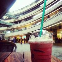 Photo taken at Starbucks by S B. on 3/21/2013