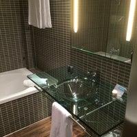 รูปภาพถ่ายที่ AC Hotel Padova โดย Morales22 .. เมื่อ 9/16/2014