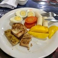 Photo taken at BBB Restaurante by Diego F. on 7/10/2017