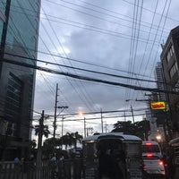 Photo taken at Chino Roces Avenue by Roselle T. on 7/24/2017