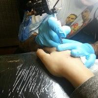 1/13/2013에 Alexandra P.님이 Inkstop Tattoo에서 찍은 사진