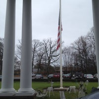 Photo taken at Deal Golf & Country Club by Christopher K. on 12/22/2013