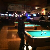 Photo taken at Azalea Inn & Time Out Sports Bar by Kyle V. on 3/26/2013