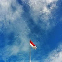 Photo taken at Tugu Proklamasi (Proclamation Monument) by Halief A. on 4/10/2016