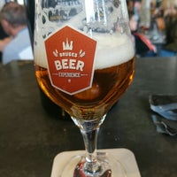 Photo taken at Bruges Beer Museum by Maurits B. on 8/13/2018