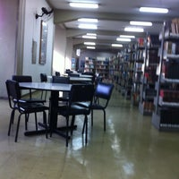 Photo taken at Universidade Moacyr Sreder Bastos (UniMsb) by Diego D. on 4/11/2013