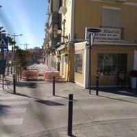 Foto tomada en restaurante madrid por Juanma L. el 1/8/2013