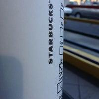 Photo taken at Starbucks by Brentley B. on 6/4/2013