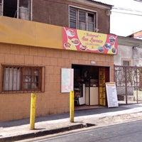 Photo taken at Restaurante San Lorenzo by RICARDO . on 2/22/2014