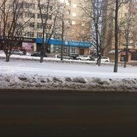 """Photo taken at Банк """"Открытие"""" by Кирилл К. on 1/11/2013"""