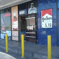 Photo taken at Thrower's Liquor by Sandy B. on 7/4/2014